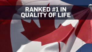 Quality of Life in Canada